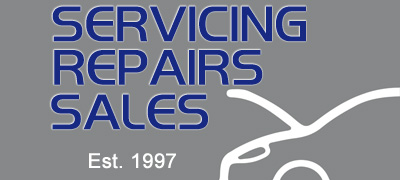 Car and van servicing, repairs and sales