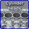 Cylinder heads gaskets