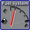 Fuel system maintenance